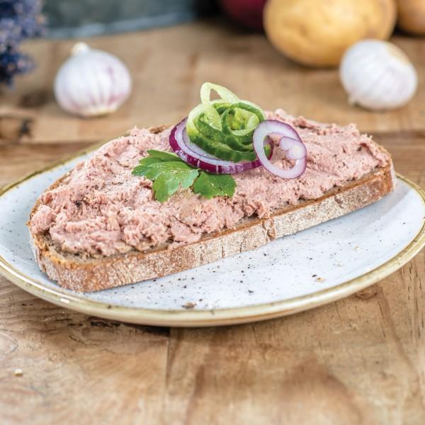 HEINE Spezial Delikatessleberwurst