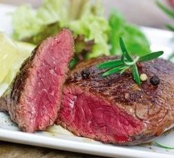 Filet-Steak 2 x 180 g