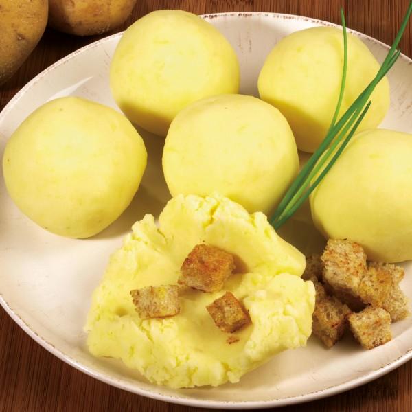 Kartoffelklöße halb & halb | 360 g